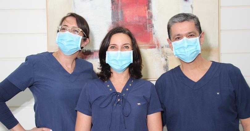 Dentista da Odonto Única